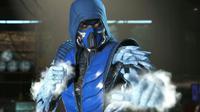 Injustice 2 kedatangan Sub Zero dari seri Mortal Kombat. (Doc: Game Rant)