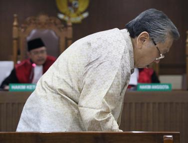 Korupsi Pengelolaan Dana Pensiun PT Pertamina, Edward Soeryadjaya Divonis 12,5 Tahun Penjara
