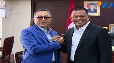 Nama Gatot Nurmantyo muncul di sejumlah survei sebagai calon presiden alternatif pada pilpres 2019.