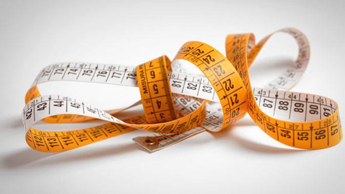 Kisah Sukses Diet OCD Berat Badan Turun 30 Kg