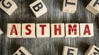 Asma merupakan penyakit pernapasan yang memengaruhi aliran udara ke dan dari paru-paru.  (iStockphoto)