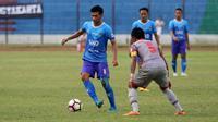 PSIM Yogyakarta menghadapi persaingan ketat di Grup 5 untuk lolos ke babak berikutnya. (Bola.com/Ronald Seger Prabowo)