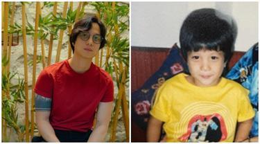 6 Potret Transformasi Dikta Yovie & Nuno, Kini Genap Berusia 35 Tahun