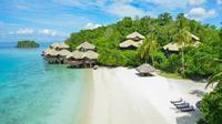 Filipina memiliki deretan pantai dan pulau yang jadi destinasi liburan favorit wisatawan mancanegara.