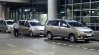 Taksi Toyota Innova (Foto: Yongki Sanjaya/Otomotif Liputan6.com)