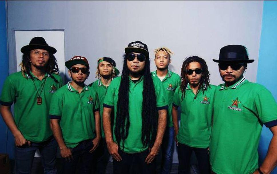 Berkat Reggae, Gangstarasta Sulap Hal Negatif jadi Positif