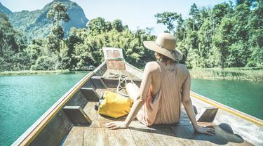 Travel - traveling (iStock)