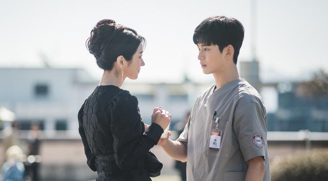 "Alasan Serial Drama Korea ""It's Okay Not To Be Okay"" Harus ..."