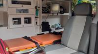 Untuk mobil ambulans yang diperuntukkan membawa atau menangani pasien yang masih bernyawa, serta membutuhkan bantuan hidup, memiliki fasilitas alat-alat medis seperti ventilator, oksigen dan monitor.