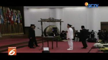 Pengangkatan M Iriawan sebagai gubernur Jawa Barat dinilai Mendagri Tjahjo Kumolo tidak melanggar ketentuan.
