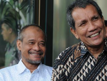 Ketua Pansus Hak Angket DPRD Sulsel Konsultasi kepada KPK