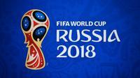 Tersingkir dari Piala Dunia 2018 membuat Cristiano Ronaldo dan Lionel Messi tak bisa mengakhiri puasa gol di fase gugur Piala Dunia. (AFP/Fabrice Coffrini)