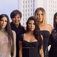 Seperti yang sudah diketahui, the Kardashians adalah keluarga yang penuh dengan drama. (KUWTK)