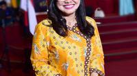 psikolog klinis Siloam Hospitals Balikpapan, Patria Rahmawaty