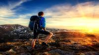 Apa saja tips keren menghindari 'bau' saat 'backpacking'?