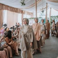 Modest wear kami. (Foto: Dok. kami.)