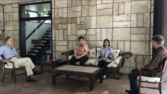 2 Pemuda Indonesia Akan Jadi Wakil RI di Konferensi Perubahan Iklim PBB