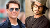 7 Seleb Hollywood yang Punya Pekerjaan Unik (sumber: filmdaily)