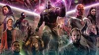 Avengers: Infinity War. foto; Greenscene