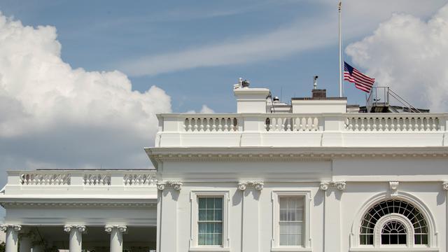 034319800 1564977130 White House Flag 6 - Beda Kebijakan Menhub dan Mendagri Bikin Masyarakat Bingung