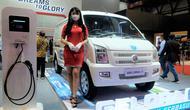 DFSK Gelora E. (Sokonindo Automobile)
