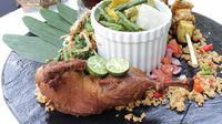 Di Pesta Kesenian Bali (PKB) 2017 selain akan menyajikan berbagai pertunjukan seni dan budaya Bali juga akan ada pesta kuliner.