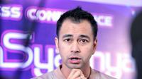 Preskon Dahsyat Awards 2017 (Adrian Putra/bintang.com)
