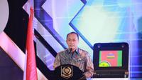Dirjen Dukcapil Kemendagri, Prof. Dr. Zudan Arif Fakrulloh. (Foto: Puspen Kemendagri)