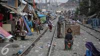 Menko PMK, Puan Maharani, melaporkan bahwa di tahun 2017 ini pemerintah Jokowi-JK berhasil menekan angka kemiskinan hingga dibawah 11%.