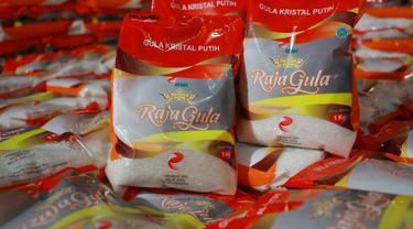 Raja Gula merupakan salah stu produk dari PT RNI (Persero)