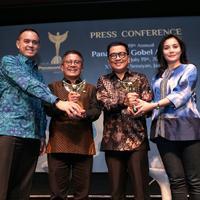 Preskon Panasonic Gobel Awards 2016 (Adrian Putra/bintang.com)
