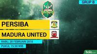 Piala Gubernur Kaltim_Persiba Vs Madura United (Bola.com/Adreanus Titus)