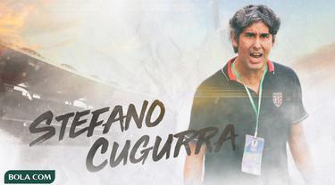 Bali United - Stefano Cugurra Teco