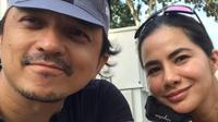 Engku Emran dan Noor Nabila selalu romantis disetiap kesempatan bersama. (Sumber: Instagram/@narmeukgne)