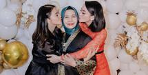 Ririn Ekawati dan Rini Yulianti (Instagram/riniyulianti)