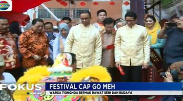 Pemprov memastikan bahwa semua warga Jakarta memiliki kesempatan untuk merawat dan melestarikan budaya.
