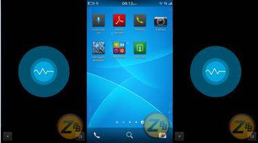 BlackBerry Terlihat Punya Aplikasi Pesaing Siri