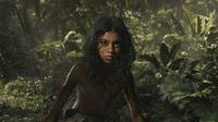 Mowgli, film adaptasi kisah The Jungle Book. (Warner Bros)