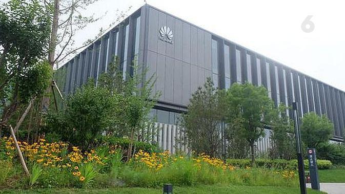 Device Laboratory milik Huawei di Beijing, Tiongkok. Liputan6.com/Andina Librianty