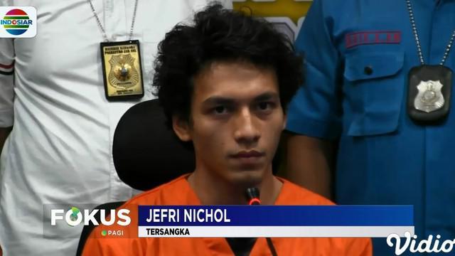 Kepada polisi, Jefri mengaku ganja diperoleh dari seorang rekannya berinisil T yang hingga saat ini masih dicari petugas.
