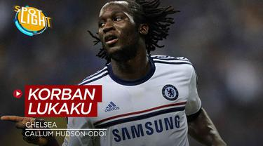 Berita video spotlight tentang empat pemain yang bakal dikorbakan Chelsea untuk memulangkan kembali Romelu Lukaku.