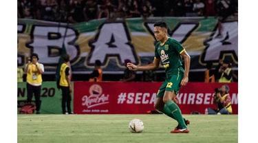 5 Gaya Rizky Ridho di Luar Lapangan, Bek Muda Persebaya Surabaya