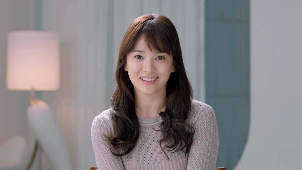 Song Hye Kyo (Naver)