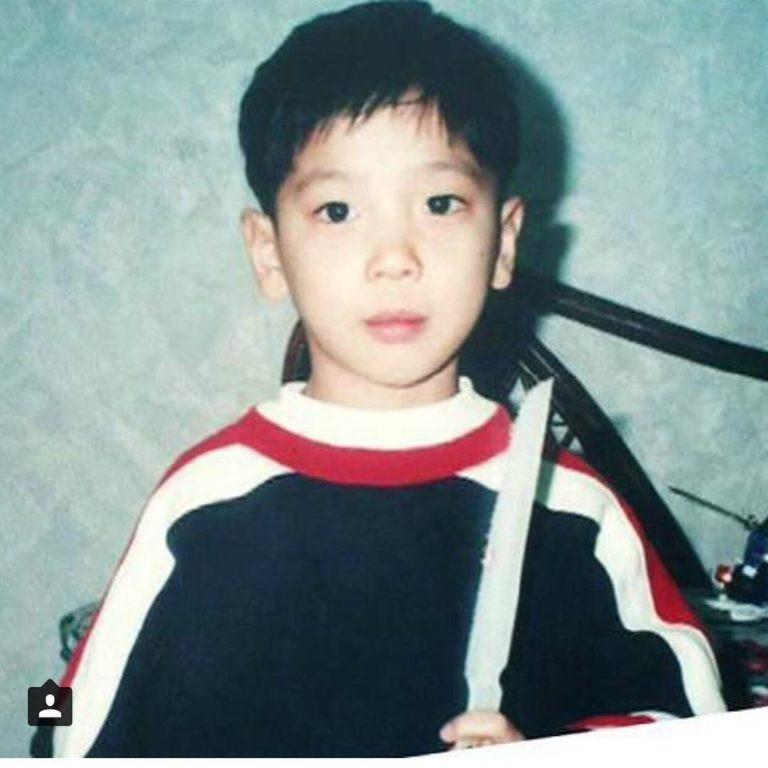 Intip 6 foto menggemaskan para K-Pop leader saat mereka masih bayi. Kira-kira ada oppa idola kamu nggak ya? (Sumber Foto: soompi.com)