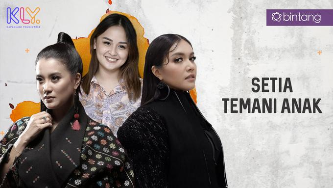 Denada dan Para Ibu Hebat Pejuang Kesehatan Anaknya - News ... 5df828d91c