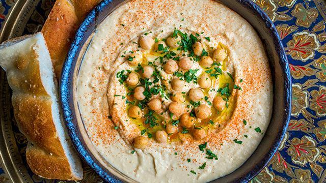 Lezatnya 6 Makanan Khas Arab Yang Dikenal Dunia Lifestyle Liputan6 Com