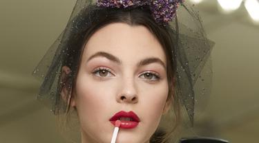 Ilustrasi makeup runaway. (fimela.com)
