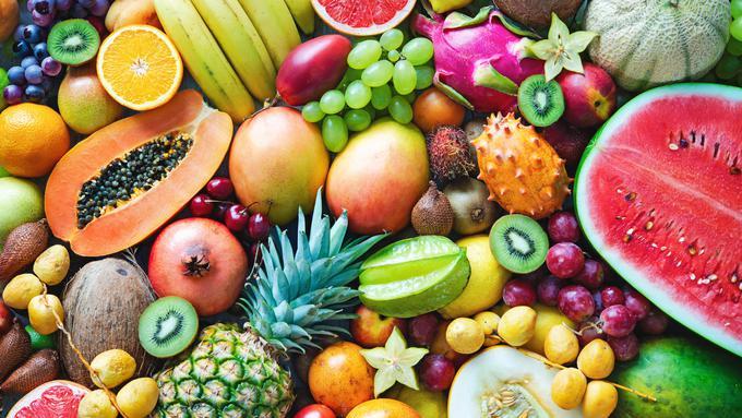Hasil gambar untuk buah buahan