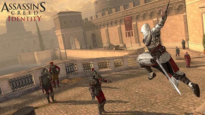Genre RPG jadi salah satu keunikan dalam game baru ini