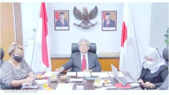 Indonesia Tawari Pengusaha Jepang 3 Proyek Energi Terbarukan, Apa Saja?